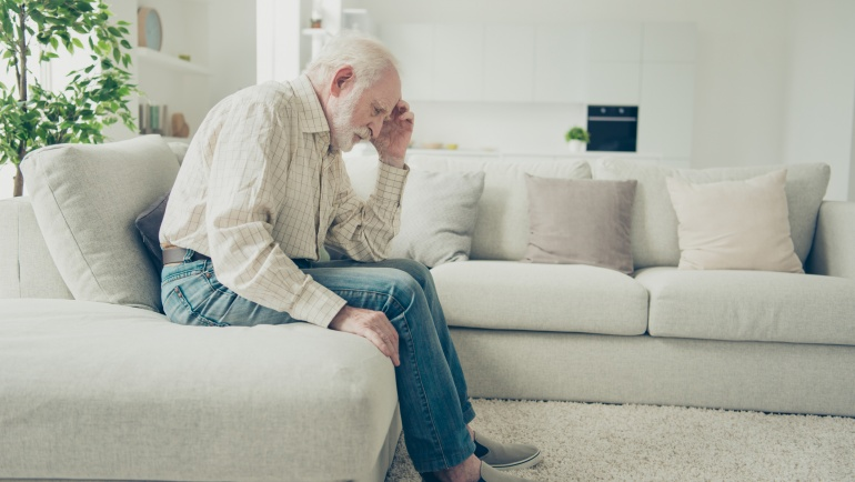 There's hope for older adults with depression