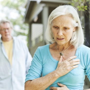 Are you at risk for atherosclerosis?
